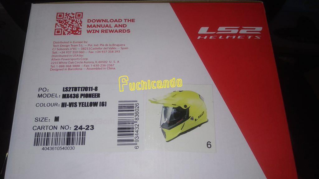 caja LS2